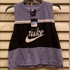 Nike Active Top Sz Med NWT